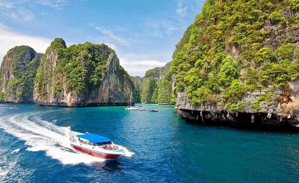 Splendid Phuket Krabi