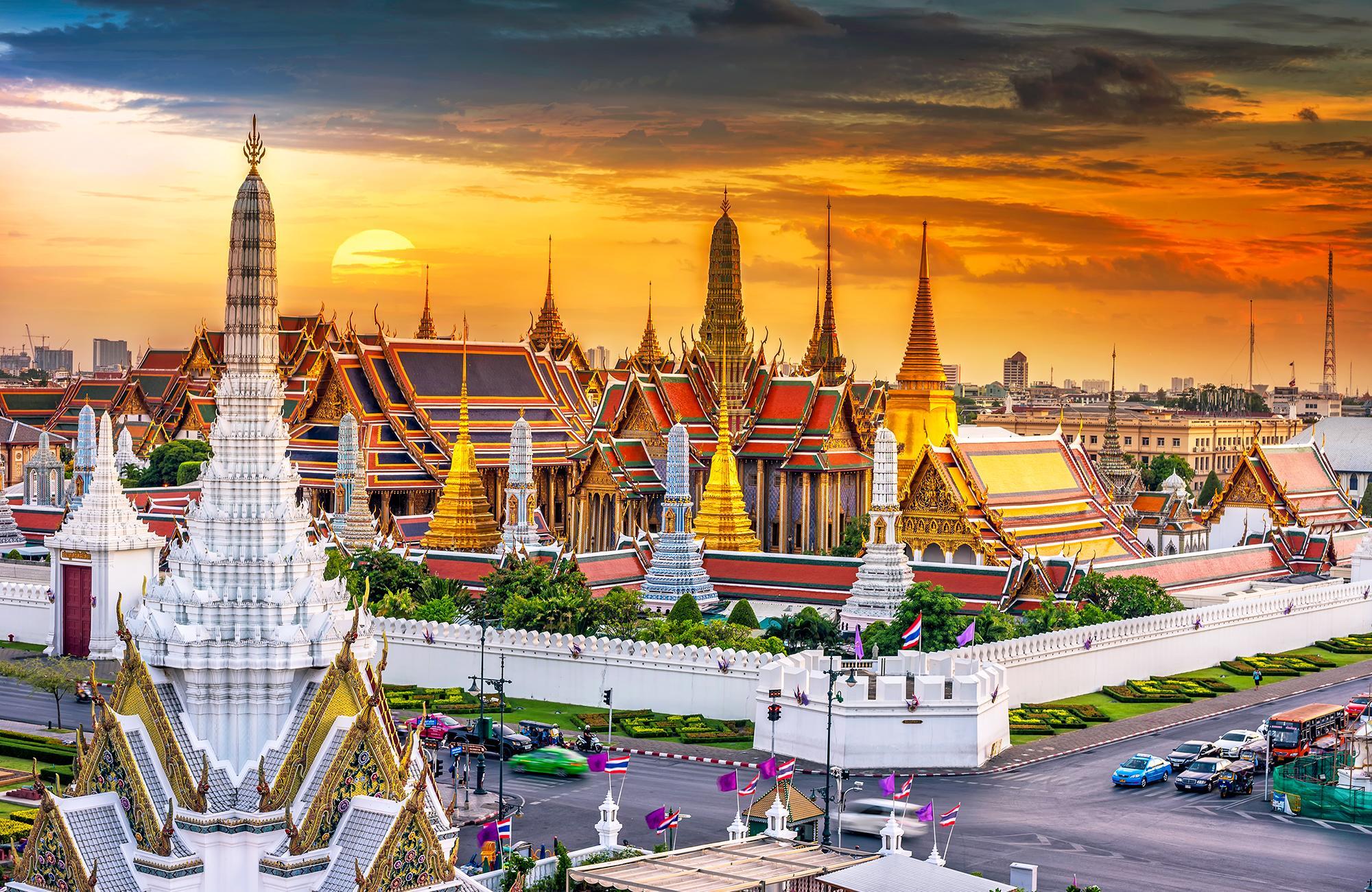 Thailand Fusion