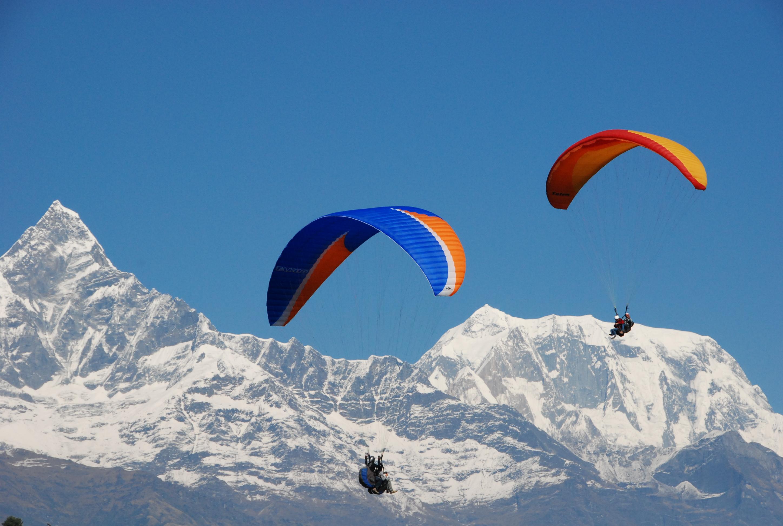 Divine Nepal