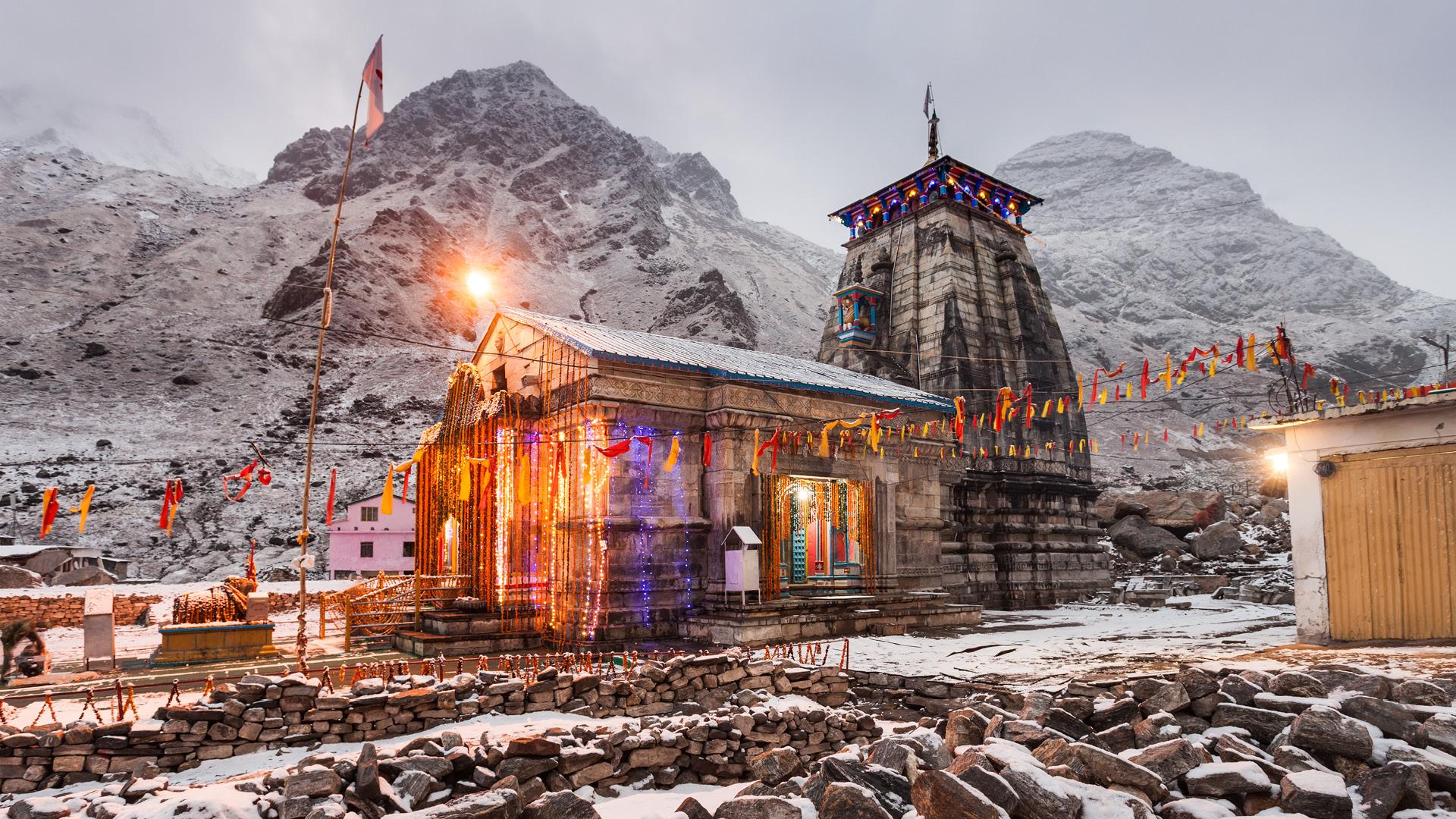 Holy Chardham Yatra