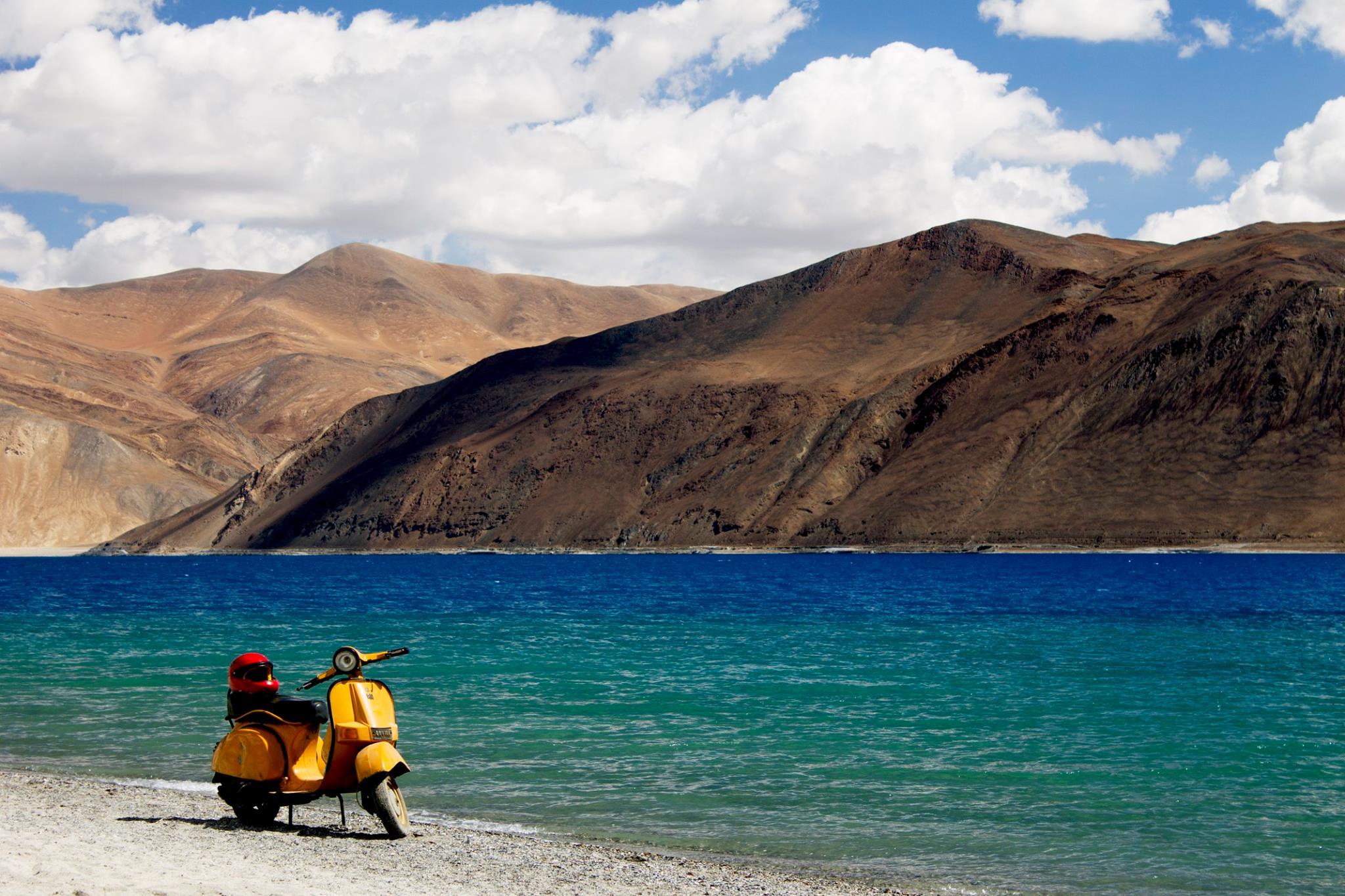 Spectacular Leh Ladakh