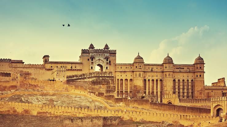 Historical Gujarat & Rajasthan