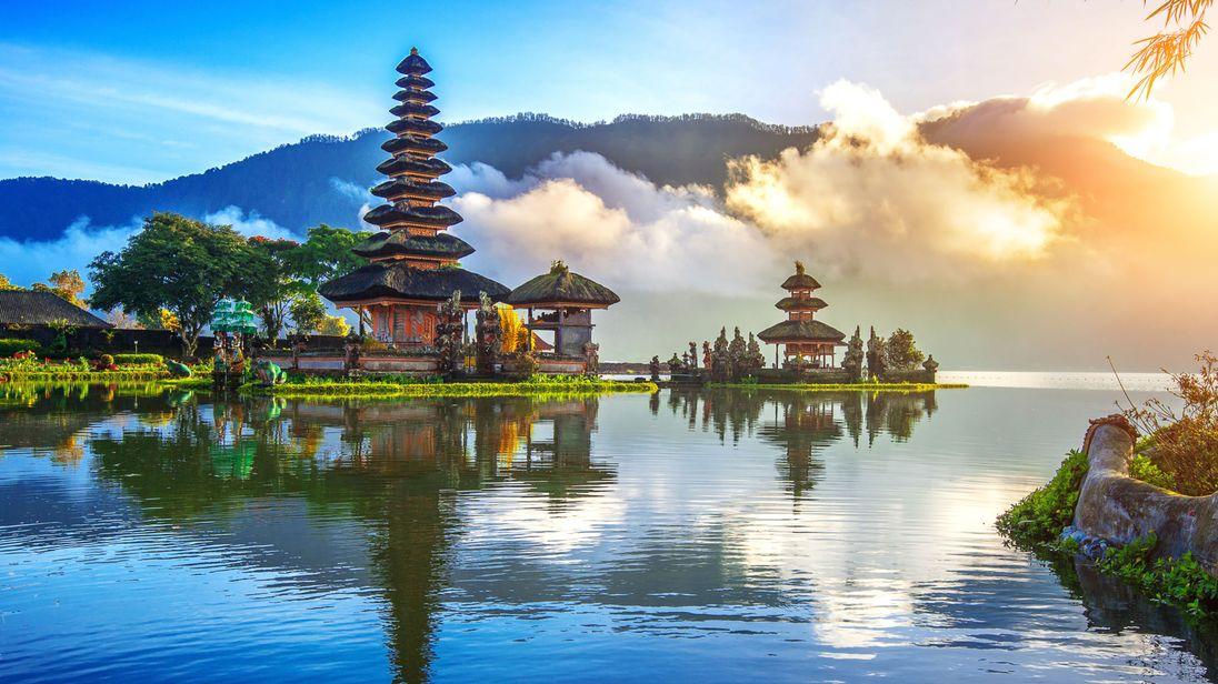 Exotic Jakarta-Bali Tour