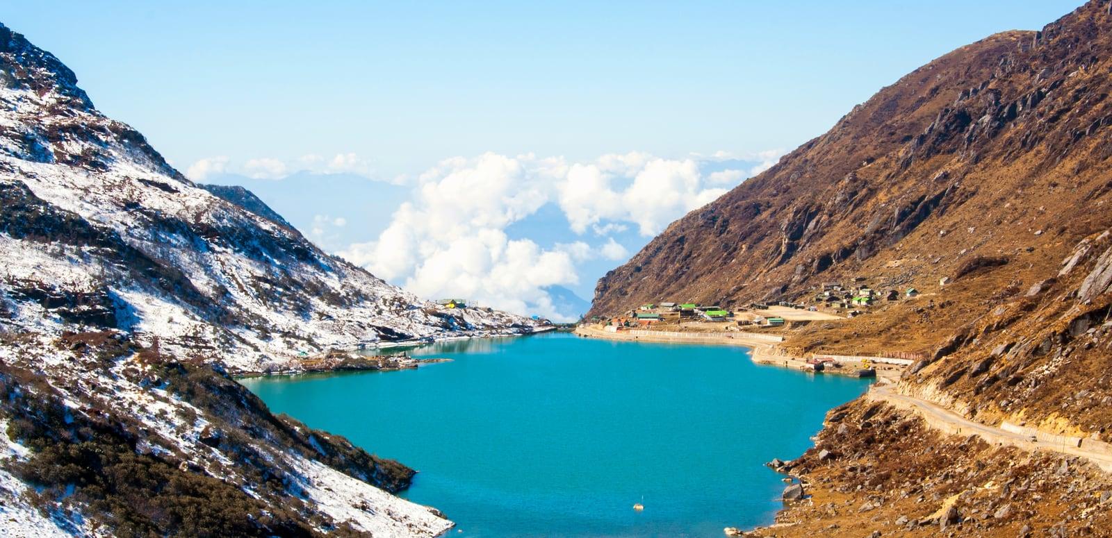 A Quick Getaway to Darjeeling & Sikkim