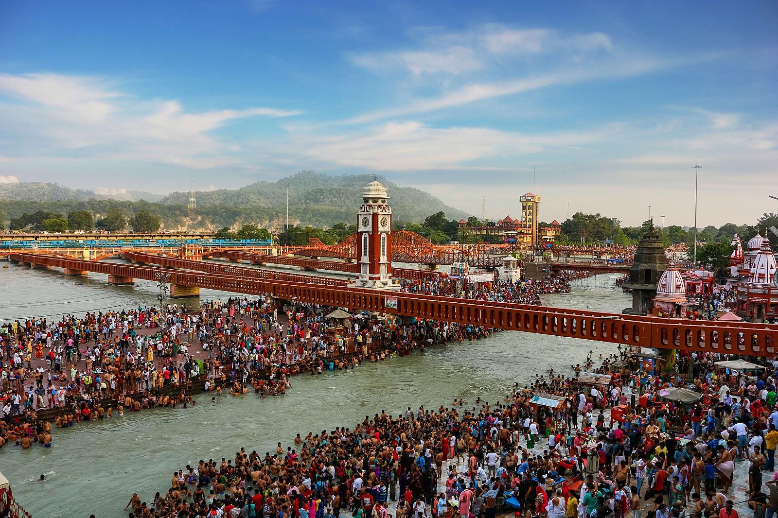Diverse Uttarakhand